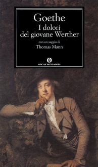 Libro I dolori del giovane Werther