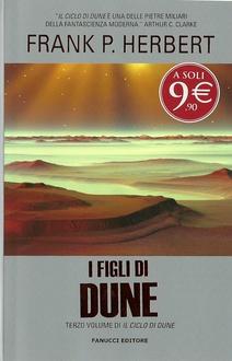 Libro I figli di Dune