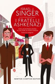 Libro I fratelli Ashkenazi