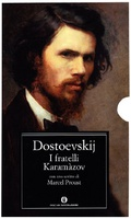 Frasi di I Fratelli Karamazov