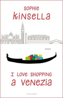 Frasi di I love shopping a Venezia