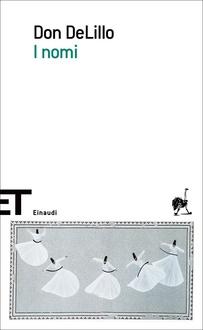 Libro I nomi