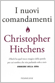 Libro I nuovi comandamenti