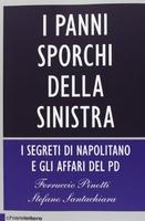 Frasi di I panni sporchi della sinistra: I segreti di Napolitano e gli affari del Pd