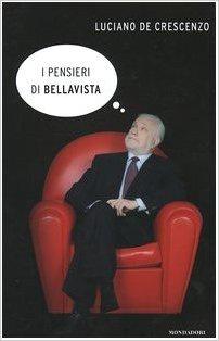 Libro I pensieri di Bellavista