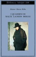 Frasi di I quaderni di Malte Laurids Brigge