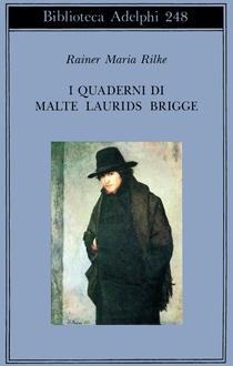 Libro I quaderni di Malte Laurids Brigge
