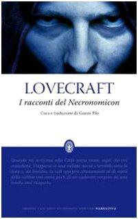 Libro I racconti del «Necronomicon»