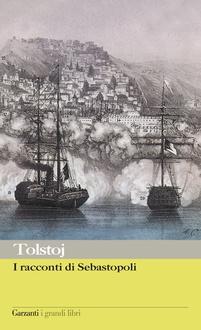 Libro I Racconti di Sebastopoli