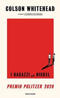 Libro I ragazzi della Nickel