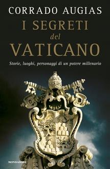 Libro I segreti del Vaticano