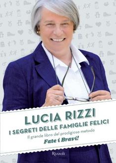 Libro I segreti delle famiglie felici