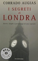 Frasi di I segreti di Londra: Storie, luoghi e personaggi di una capitale