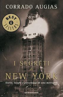 Libro I segreti di New York