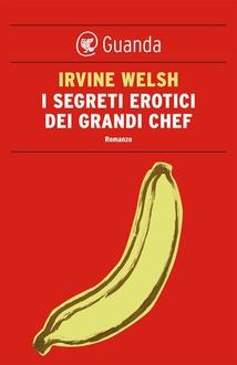 Libro I segreti erotici dei grandi chef