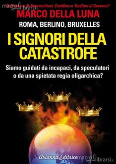 Libro I Signori della Catastrofe