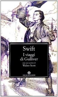 Libro I viaggi di Gulliver