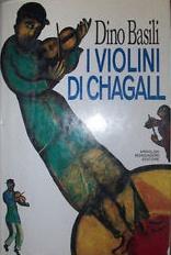 Libro I violini di Chagall. Vagabolario