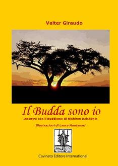 Libro Il Budda sono io