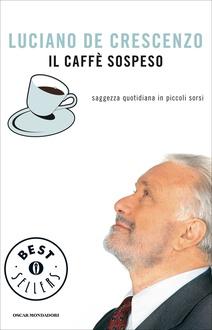 Libro Il caffè sospeso