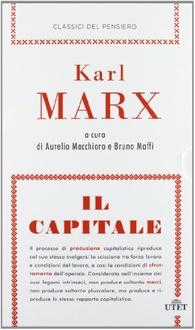 Libro Il capitale