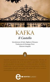 Libro Il castello