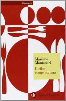 Libro Il cibo come cultura