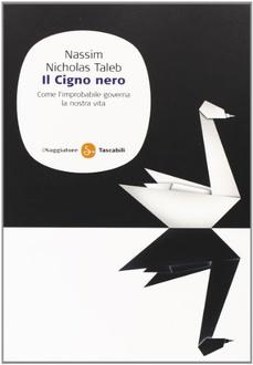 Libro Il Cigno nero