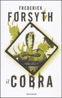 Libro Il cobra
