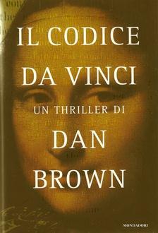 Libro Il codice da Vinci