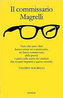 Frasi di Il commissario Magrelli