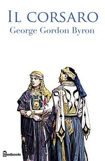 Libro Il corsaro