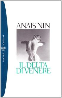 Libro Il delta di Venere