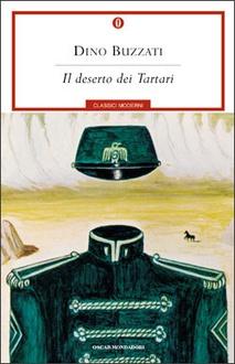 Libro Il deserto dei Tartari