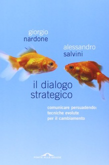 Libro Il dialogo strategico