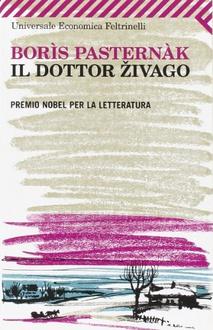 Libro Il dottor Živago