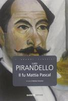 Frasi di Il fu Mattia Pascal