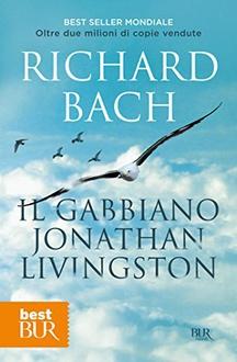 Libro Il gabbiano Jonathan Livingston