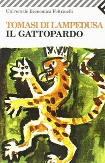 Libro Il Gattopardo