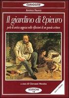 Frasi di Il giardino di Epicuro