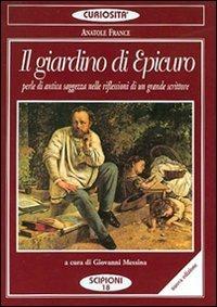 Libro Il giardino di Epicuro