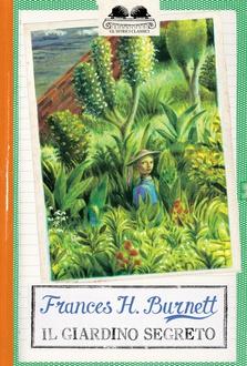Libro Il giardino segreto