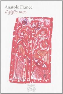 Libro Il giglio rosso