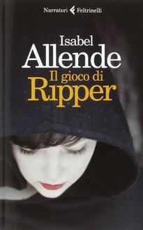 Libro Il gioco di Ripper