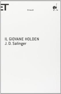 Libro Il giovane Holden