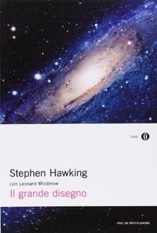 Libro Il grande disegno: Che cosa sappiamo oggi dell'universo