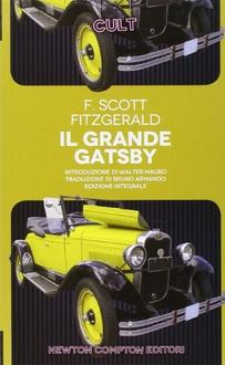 Libro Il grande Gatsby