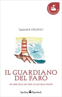 Libro Il Guardiano del Faro