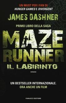 Libro Il labirinto - Maze Runner