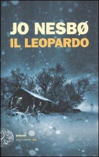 Libro Il leopardo